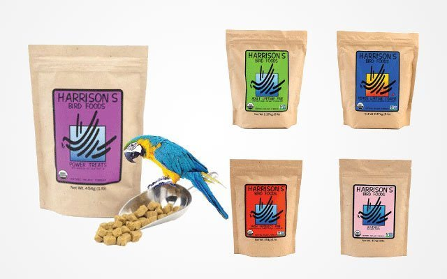 10 Best Harrisons Bird Food 2019