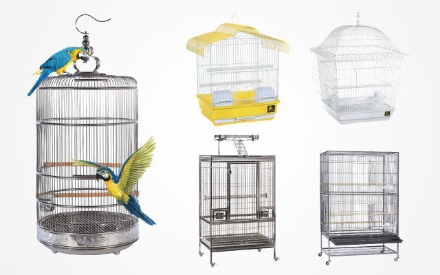 11 Best Prevue Bird Cages 2019